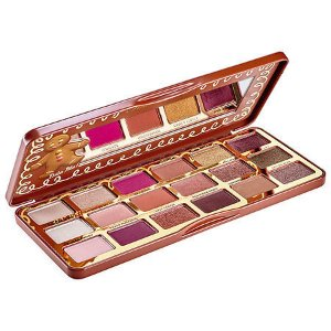 Gingerbread Spice Eye Shadow Palette - Too Faced | Sephora
