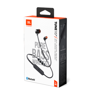 JBL TUNE 115BT Wireless Headphones
