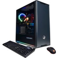 CyberPowerPC 台式机 (R9 5900X, 3080, 16GB, 1TB)