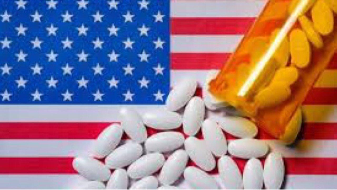 美国实用药品推荐