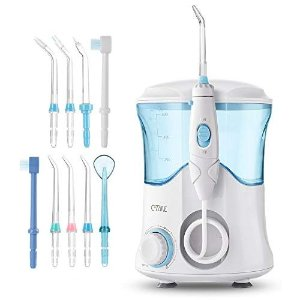 Amazon.com: Waterpik ADA Accepted WP-660 Aquarius Water Flosser: Beauty