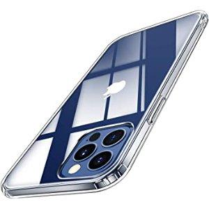 OULUOQI iPhone 12/12 Pro 透明壳