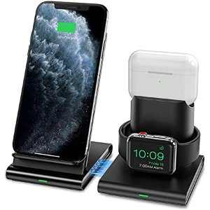 Seneo 3-in-1 Wireless Charger