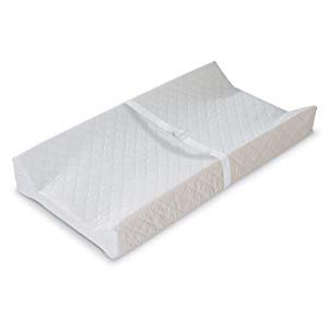 Amazon.com: Summer Infant Contoured Changing Pad: Baby