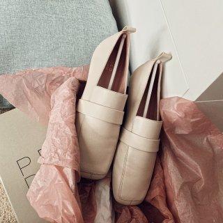 简约不简单的秋冬鞋履|Pedder Red众测报告