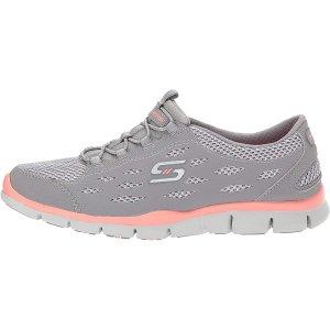 低至$22Skechers 女士健步鞋