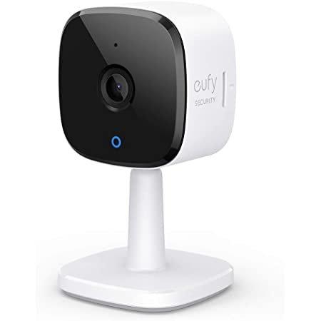 Security 2K 室内高清智能摄像头