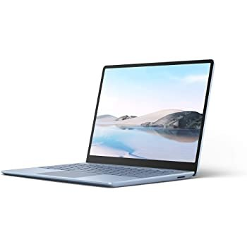 Surface Laptop Go 新款触屏本 (i5, 8GB, 256GB)