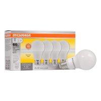Sylvania LED照明灯泡 8.5w 4只