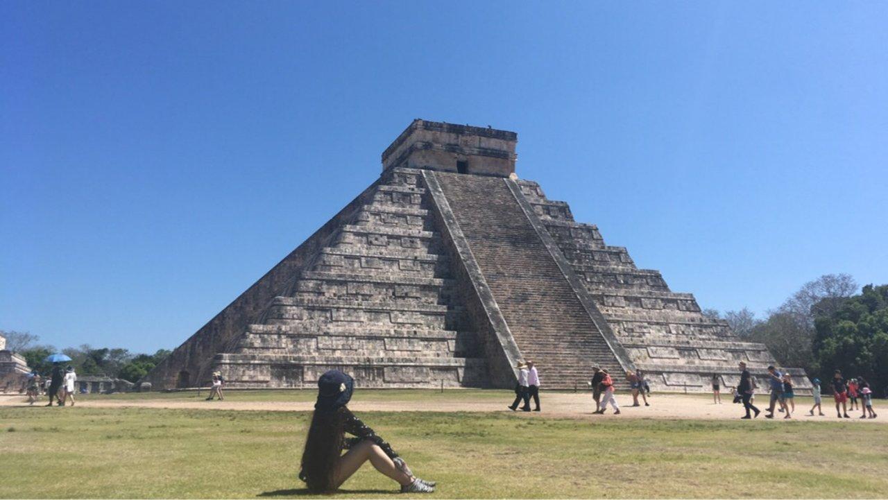 Best things in Cancun & playa del carmen