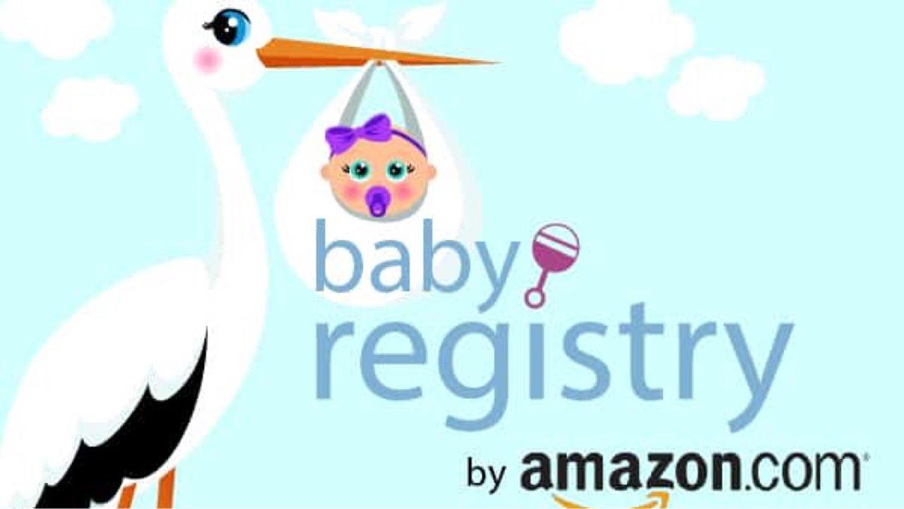我在amazon baby registry入的好物