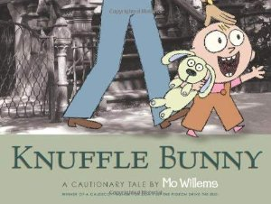 Amazon.com: Knuffle Bunny: A Cautionary Tale (0884939682625): Mo Willems: Gateway