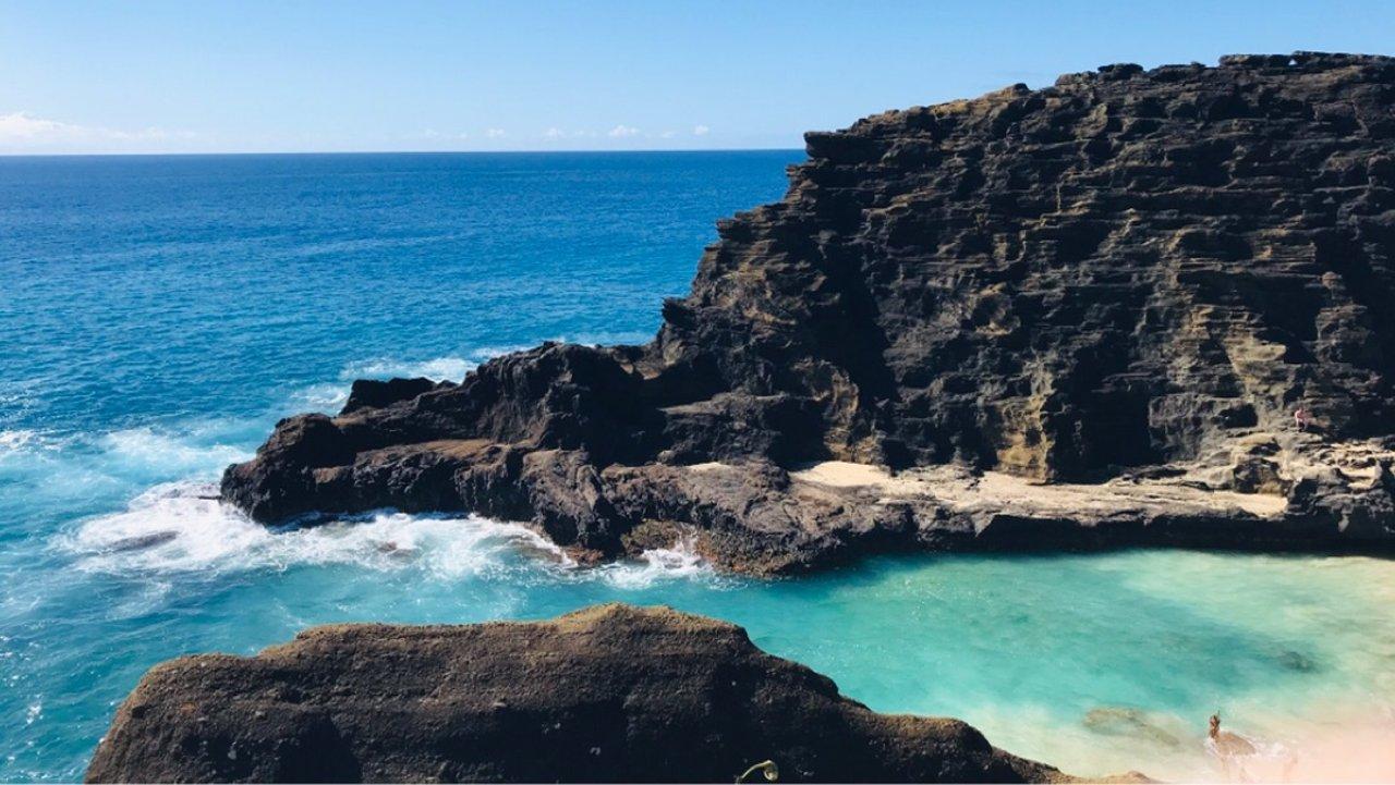 面朝大海,春暖花开|我的心留在了夏威夷欧胡岛的七天六夜(下)