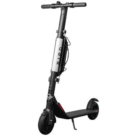 Bird ES4-800 超轻型成人电动踏板车 翻新版