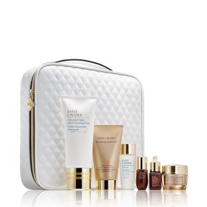 $215 Value Set For $39.5Estee Lauder $35+ Beauty Sale