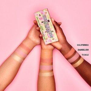Cheekleaders Mini Cheek Palette - Benefit Cosmetics | Sephora