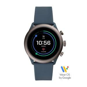 $99.99Fossil Sport HR 43mm 智能手表