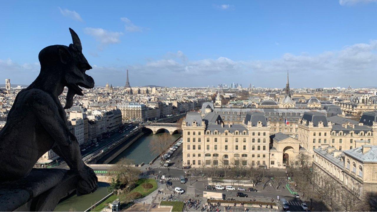 一周日记打卡  Paris Museum Pass巴黎博物馆通行证