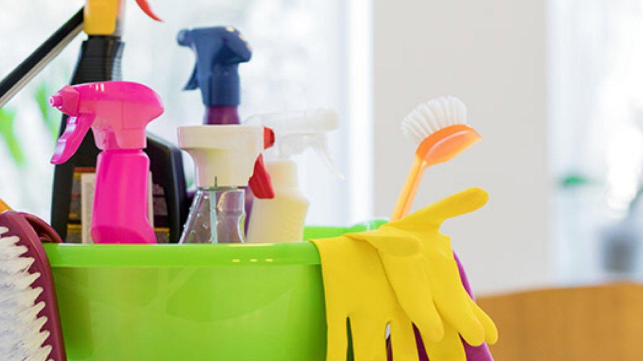 搜集好久的家居清洁神器|解决那些让你束手无策的清洁难题!