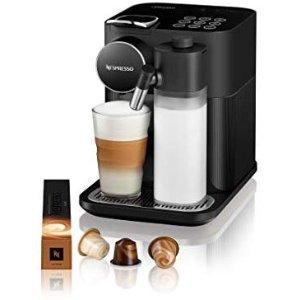 史低价:Nespresso by De'Longhi 德龙全自动豪华一键花式胶囊咖啡机