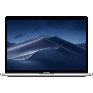 i5 + 256GB 仅$1299.99MacBook Pro 13 2019款 全线支持Touch Bar + True Tone 技术