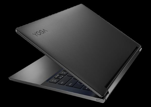 Lenovo Yoga 9i 14 变形本 (i7-1185G7, 16GB, 1TB) 皮质A面, EVO平台