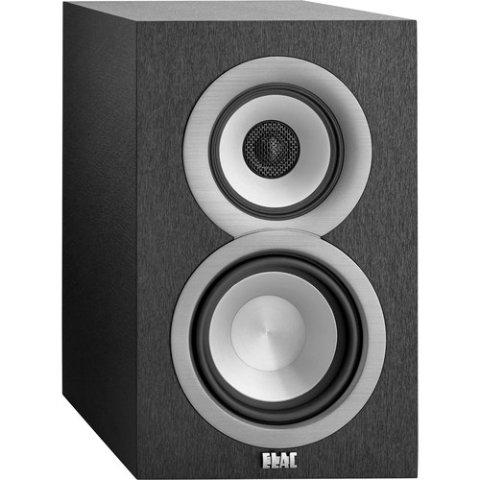 ELAC Uni-Fi UB5 3-Way Bookshelf Speakers (Pair) UB51-BK