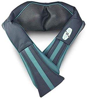 Amazon.com: truMedic IS-2000 InstaShiatsu+ Neck & Back Heat Massager (Certified Refurbished): Health & Personal Care