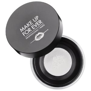 Ultra HD Microfinishing Loose Powder - MAKE UP FOR EVER | Sephora