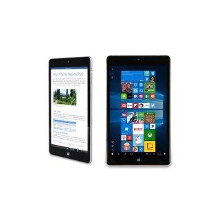 $69.00(原价$149.00)NuVision 微软签名版平板电脑(x5-Z8300,2GB RAM, 32GB SSD)