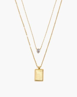Women's Jewelry : Necklaces, Bracelets, Earrings & Rings : Free Shipping | Madewell