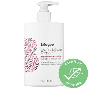 Don't Despair, Repair!™ Super Moisture Shampoo - Briogeo | Sephora