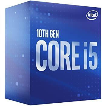 Intel Core i5-10400 6核12线程 睿频4.3GHz 处理器