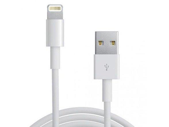 Lightning to USB 原装数据线 2米