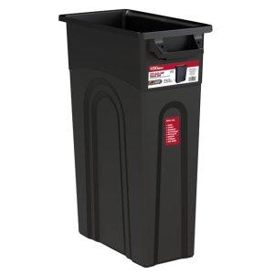Hyper Tough 23加仑超大号紧凑型垃圾桶
