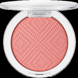 satin touch blush – essence makeup