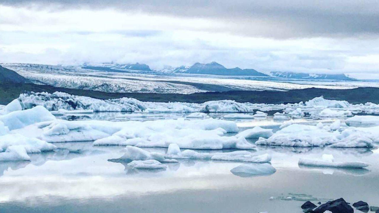 夏天的冰岛,没那么孤独(3)