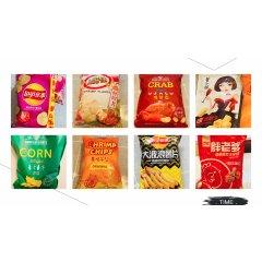 💕亚米薯片大赏💕你zui爱❤️哪款?