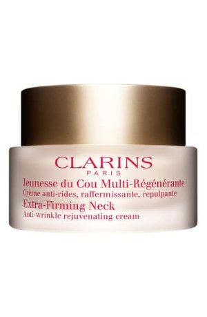 Clarins Extra-Firming Advanced Neck Cream | Nordstrom