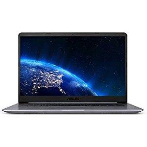 ASUS VivoBook F510UA (i5-8250U, 8GB, 128GB+1TB)