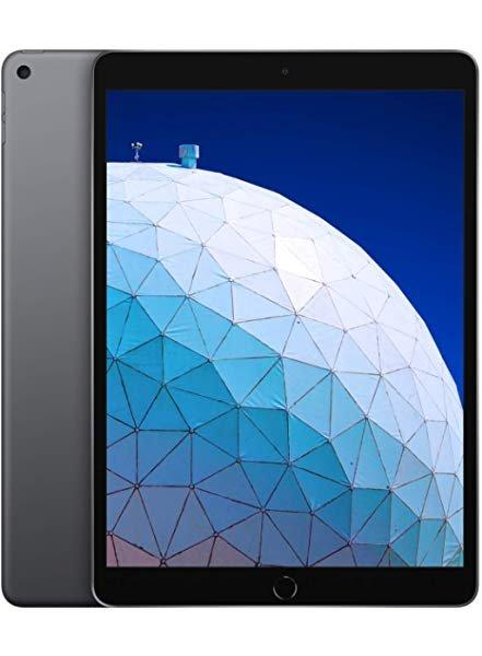 iPad Air 10.5 256GB 无线蜂窝数据版