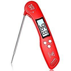 DOQAUS 食物温度计