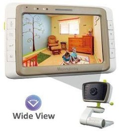 Amazon.com : Baby Monitor Camera, Wide View, Split Screen, 5 Inches Large Screen by Moonybaby, Night Vision, Digital Camera, Room Temperature, Long Range, 2 Way Talk Back, Lullabies and High Capacity Battery : Gateway