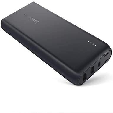 VimPower 26800mAh 30W PD USB-C 移动电源