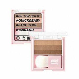 [16BRAND] 16 Filter Shot - 7g / Free Gift | eBay