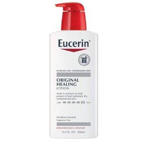 $9.54Eucerin Original Healing Lotion 16.90 Oz