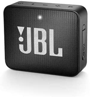 Amazon.com: JBL GO2 - Waterproof Ultra Portable Bluetooth Speaker - Cinnamon: Electronics 蓝牙防水耳机