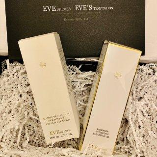 护肤从洁面开始 | Eve by Eve's洁面套装测评