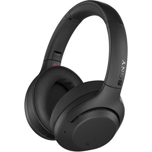 Sony WH-XB900N 蓝牙主动降噪耳机