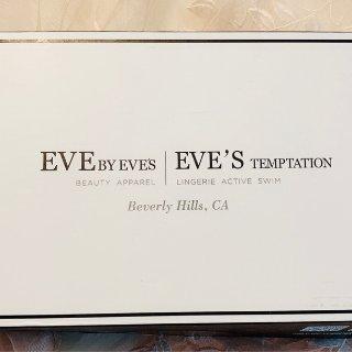 💕有了它,不用粉底也能出门💕|EVE BY EVE'S 众测开箱